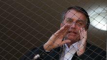 Veja perguntas que levaram Bolsonaro a interromper entrevistas ou atacar a imprensa