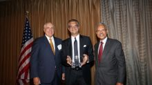 PVH Corp. Chairman & CEO Emanuel Chirico Receives Committee for Economic Development's Leadership Award