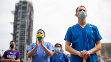 More than 1,000 doctors 'plan to quit NHS over Government mishandling of coronavirus pandemic'