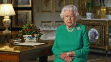 Queen Elizabeth II says collective effort will defeat COVID-19
