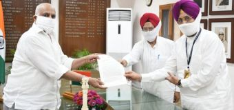 Punjab Cabinet Seeks Dismissal of Partap Singh Bajwa And Shamsher Singh Dullo From Congress Party After Their Criticism Over Hooch Tragedy