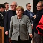 What's next for Germany after collapse of coalition talks?