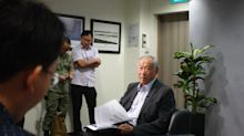 SAF preparing 'stout defence' of Singapore for another generation: Ng Eng Hen
