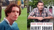 EastEnders nabs Dean Gaffney as Robbie Jackson for full-time role