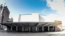 Ärger beim Bauprojekt Holsten-Areal: Diese Halle blamiert Hamburgs Denkmalschützer