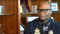 Police Chief David Brown To Spend $1M+ On Body Cams