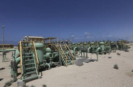 Libya's NOC calls on rival factions to protect Zueitina terminal