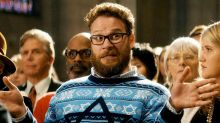 Seth Rogen Spreads Some Holiday Hurl in 'The Night Before'