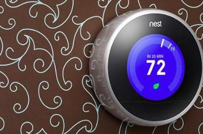 CES 2013: Nest updates to version 2, fights for more compatibility