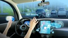 What These Moves Tell Investors About the Driverless-Vehicle Threat