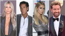 Entre glamour y lujos, famosos disfrutan de la cuarentena