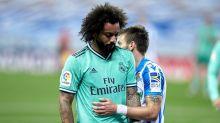 Marcelo fehlt Real im Titelkampf