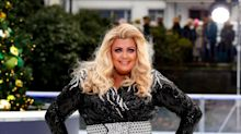 Dancing On Ice contestant Gemma Collins vows to become 'Beyonce on ice'