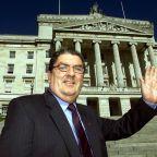 John Hume death: Northern Irish politician who won Nobel Peace Prize dies, aged 83