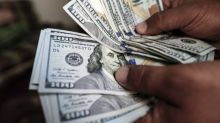 U.S. dollar treads water ahead of Fed rate decision