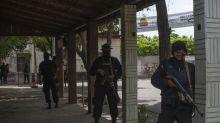 Nicaragua: Estudiantes se reúnen con sus familias tras sitio