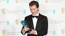 Spider-Man's Tom Holland named EE BAFTA Rising Star 2017