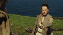 Star Wars 8 Begins Where The Force Awakens Left Off