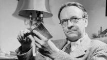 Unseen spoof by Raymond Chandler shows writer's 'human side'
