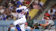 Dodgers News: Mookie Betts Feels Swing Is 'In And Out'
