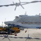 Why are cruise ships so dangerous when it comes to viruses spreading?