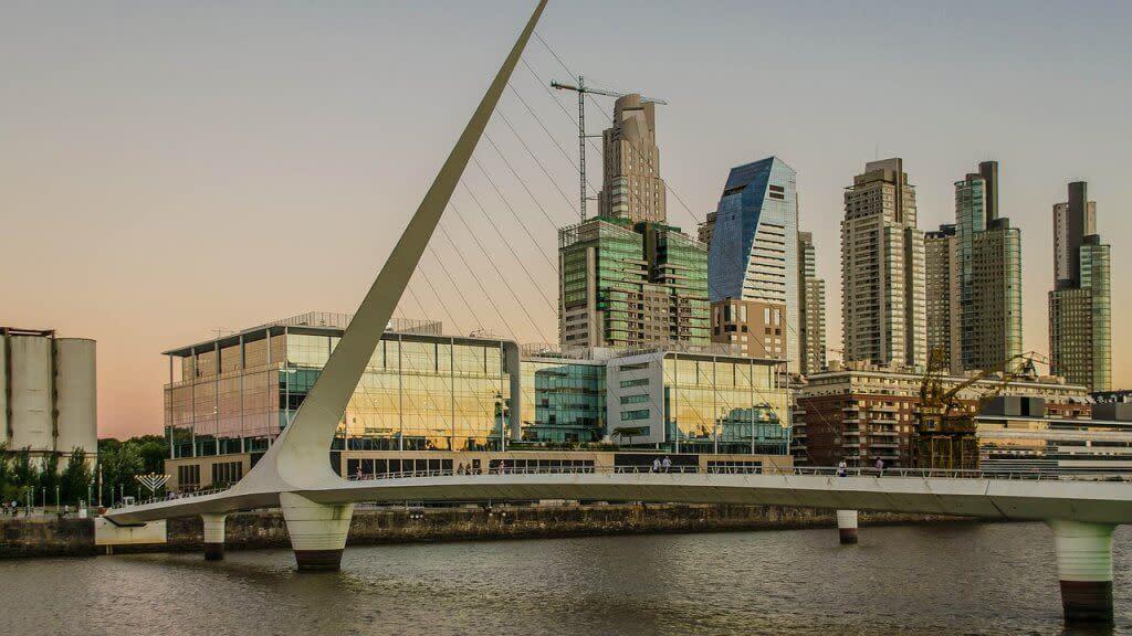 Three innovative blockchain projects in Argentina