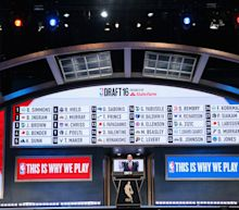 NBA draft 2017: Time, TV schedule, and more