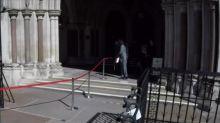Abogado de Johnny Depp carga contra el tabloide The Sun en cierre de juicio en Londres