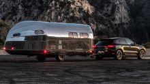 Bowlus nos trae una de las caravanas más lujosas que hemos visto nunca