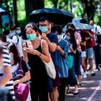 Hundreds of Thousands Vote in Hong Kong's Democratic Primaries