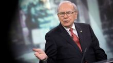 Buffett's Berkshire Expands Bet on Italy With Stake in Cattolica