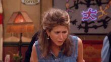 Se descubre un error argumental de Friends 14 años después de su desenlace