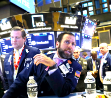 Netflix, Goldman, and 50 others report earnings — What you need to know in markets for the week ahead