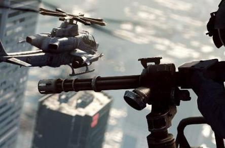 Battlefield 4 beta feedback spurs bug fixes and balance tweaks