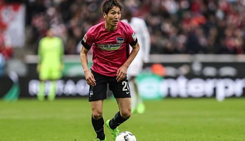 Bundesliga: Haraguchi träumt von der Premier League