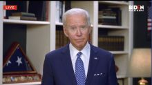 "Joe Biden On George Floyd Death: ""The Original Sin Of This Country Still Stains Our Nation Today"""