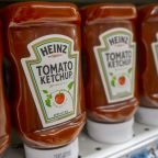 Kraft Heinz chief executive Bernardo Hees is leaving the company
