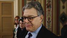 Sorry, Al Franken: 7 senators regret pushing Franken to resign, as new reporting casts doubt on key allegation