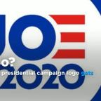 Joe Biden's 2020 campaign logo gets mocked: 'Who's Jo?'