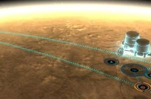 EVE Online's planets are open for business