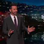 Jimmy Kimmel Blasts 'Jackhole' Ajit Pai and FCC for Repealing Net Neutrality (Video)