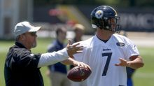 Roethlisberger's return raises expectations in Pittsburgh