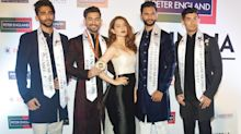 Lucknow's Jitesh Singh Deo wins Mr. India World 2017 title