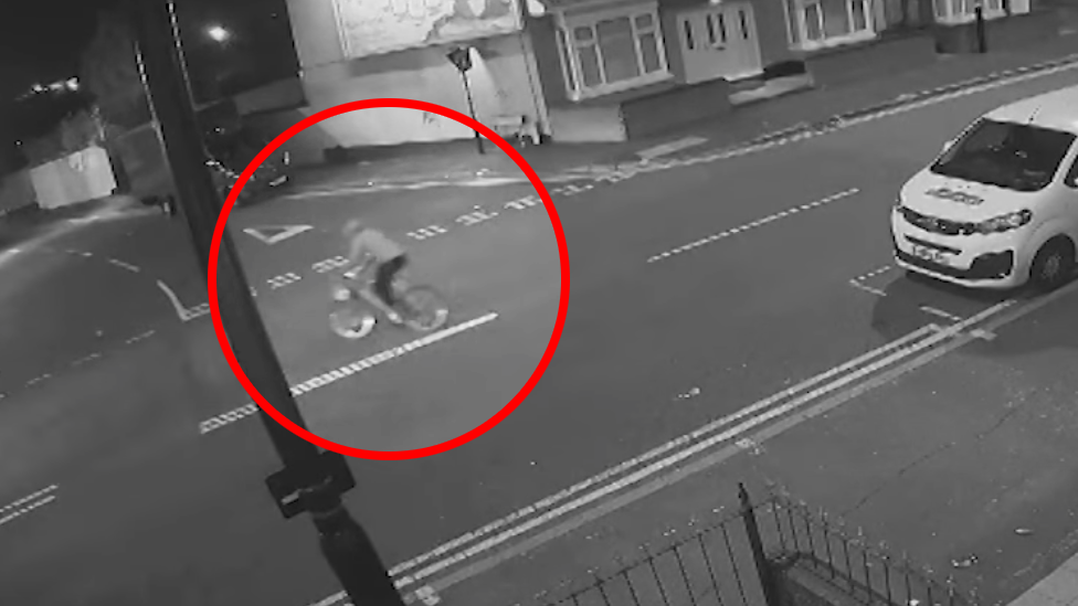 Family's emotional plea after horrendous hit-and-run caught on CCTV
