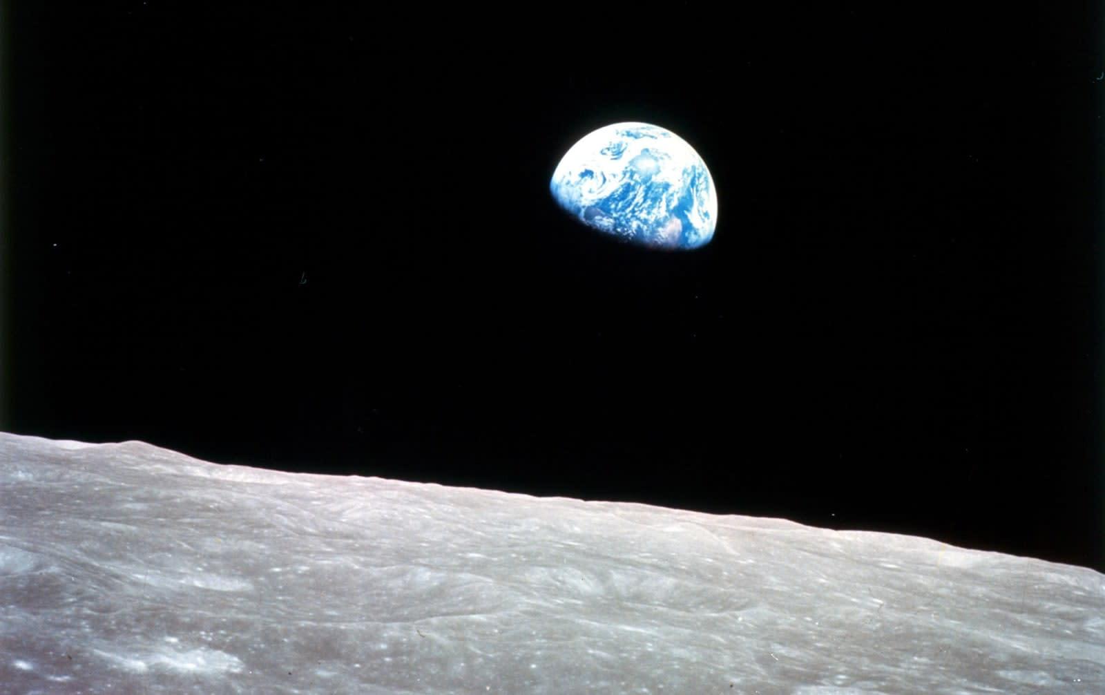 NASA/Corbis/Getty Images