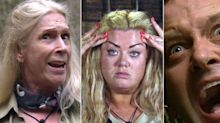 The 17 all-time best I'm a Celebrity campers, ranked