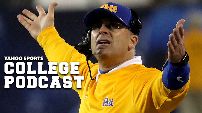 College Podcast: The Coaching Darwin Awards