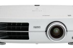 Epson introduces 1080p EH-TW3000 projector