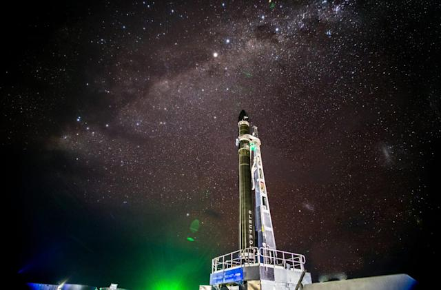 Rocket Lab selects NASA's Virginia facility as its US spaceport
