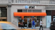 AT&T Inc. Shares Slide on Q1 Earnings Miss